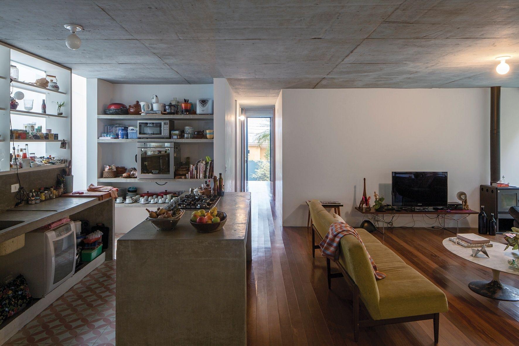 Cómo dividir ambientes de manera creativa en tu piso de alquiler