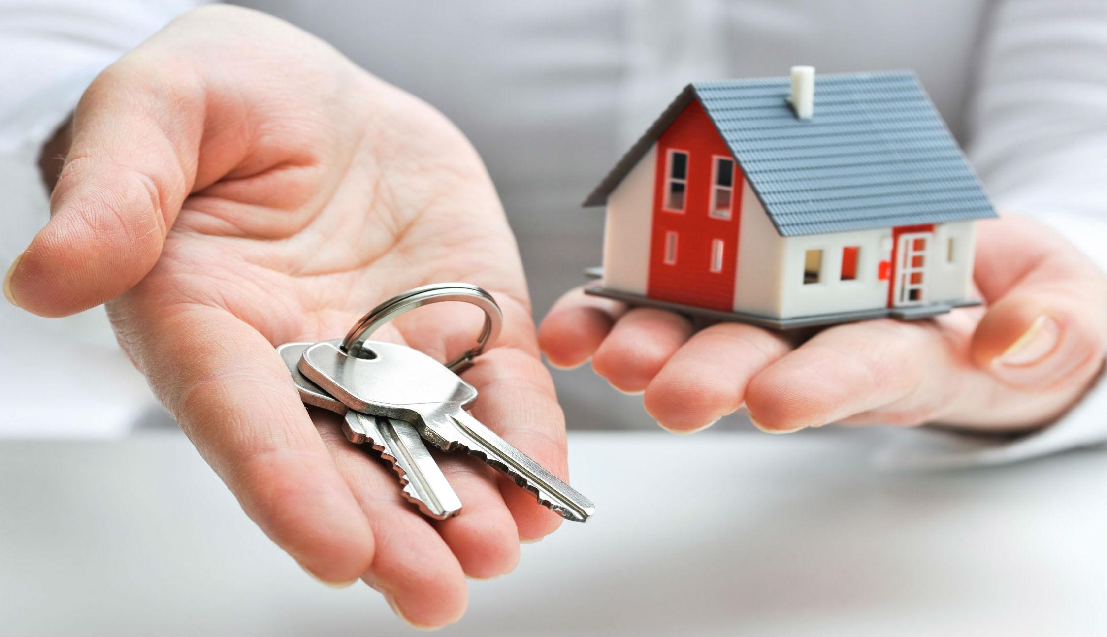 ¿Qué buscan los vendedores de una vivienda en una inmobiliaria?