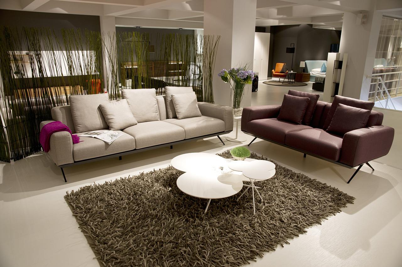 5 errores de decoración que te harán no vender tu casa