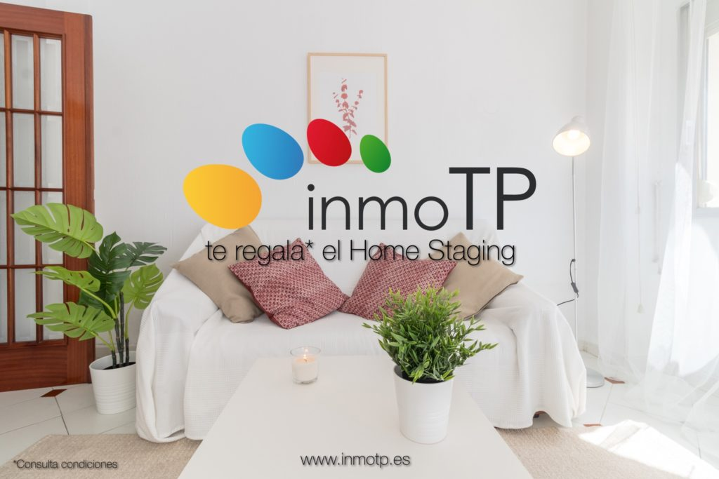 inmoTP te regala el Home Staging 2048